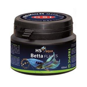 HS Aqua / O.S.I. Betta Flakes