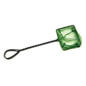 AquastoreXL Schepnetje groen grof 10 cm