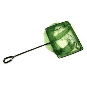 AquastoreXL Schepnetje groen grof 25 cm