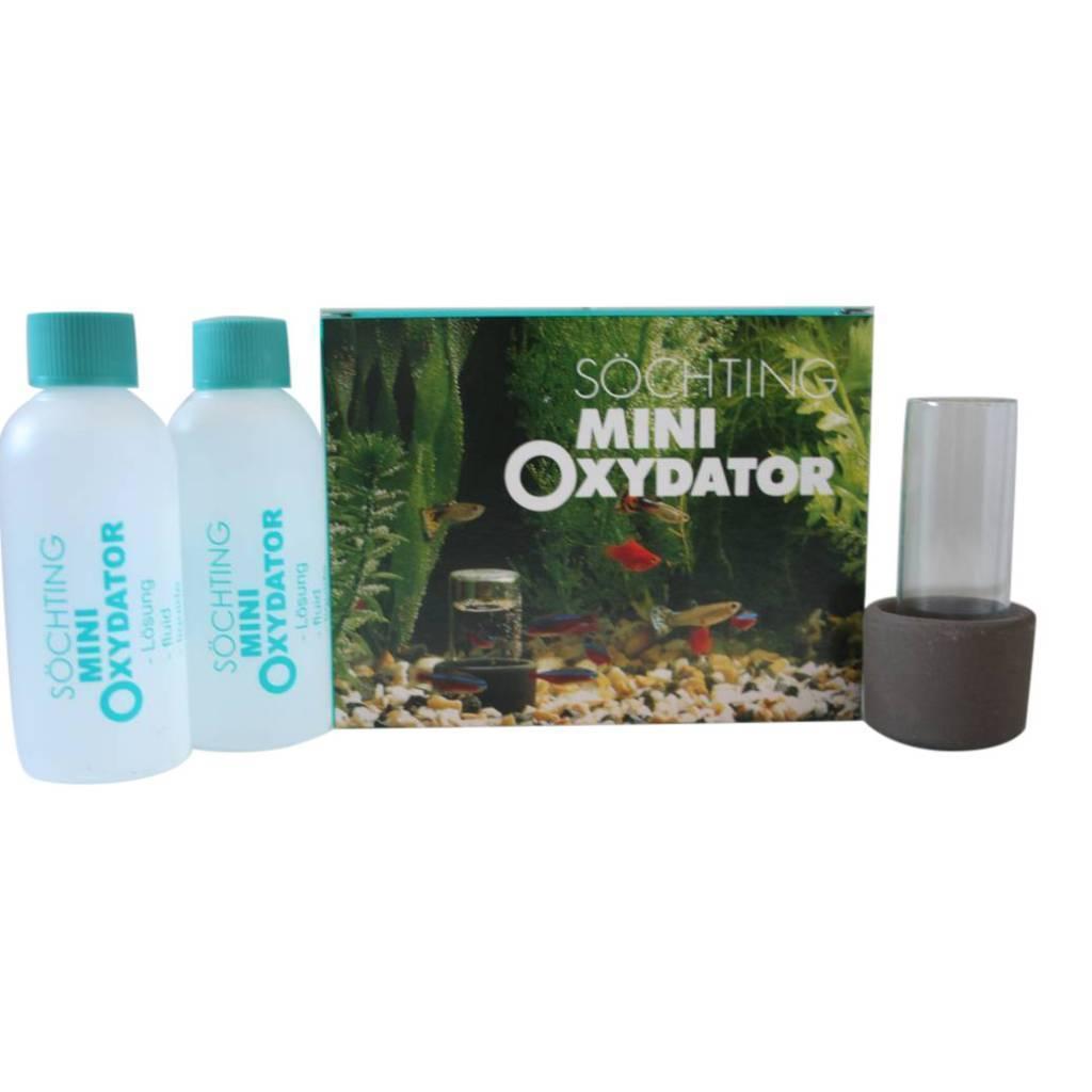 Beluchting door middel van Oxydatoren