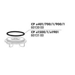 JBL CP e4/7/9 O-ring Dichting rotorafdekking