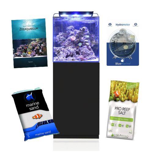 Pakketten speciaal samengesteld op gebruiksgemak en benodigdheden!