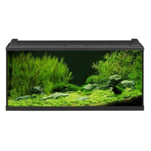 Eheim Aquarium Aquapro 180 LED Zwart