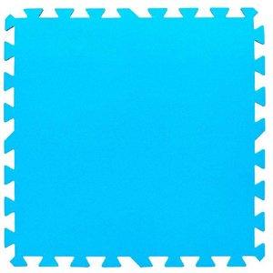 Bestway Ondertegels zwembad 50x50cm blauw