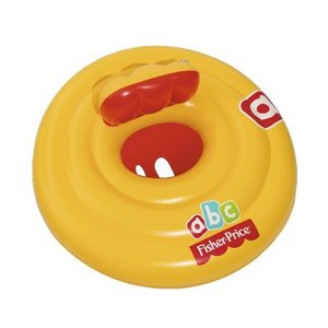 Fisher-Price Fisher-Price baby zwemseat Rond step A