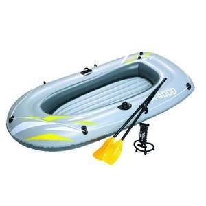 Hydro-force Boot raft RX-series set 4000