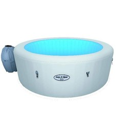 Spa - Jacuzzi's
