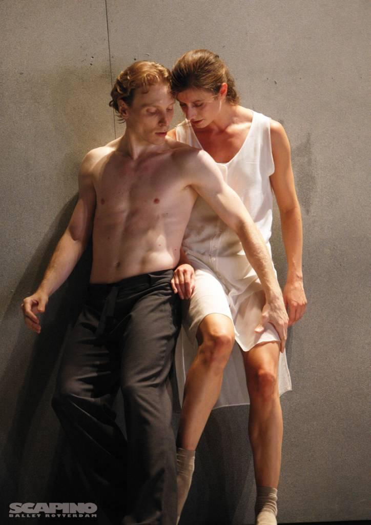 Sceneposter Romeo&Julia 1
