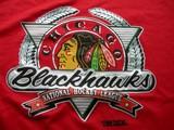 chicago blackhawks nhl t shirt