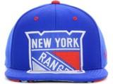 zephyr new york rangers menace snapbackcap nhl