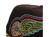 zephyr Detroit Red Wings nhl rave snapback