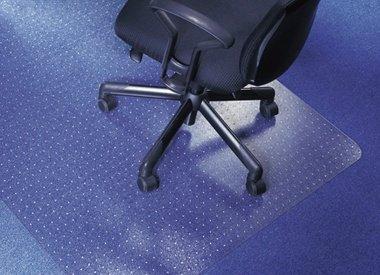 Stoelmat tapijtvloeren