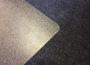 Baliemat tapijtvloeren