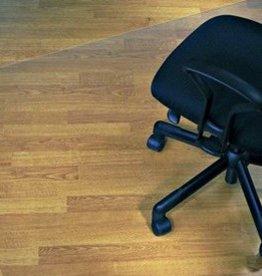 Rillstab Stoelmat voor harde vloeren antislip