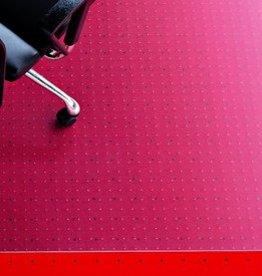 Rexel Rexel Polycarbonaat stoelmat tapijt groot