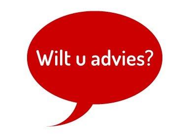 Wilt u advies?