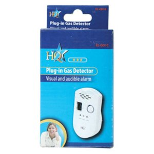 HQ plug-in gasdetector 230 V