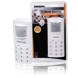 König telefoonkiezer met alarm 130 dB