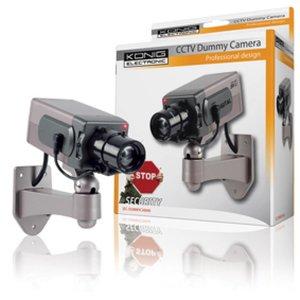 König CCTV dummy binnencamera
