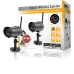 Camera bij systemen