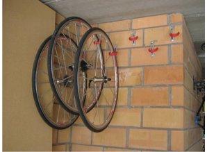 Bicycle Hook