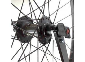 Adaptor QR12-100 wheelholder