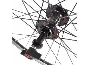 Adaptor QR15X100 wheelholder