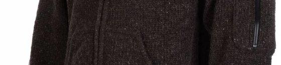 Donker Bruine Vesten