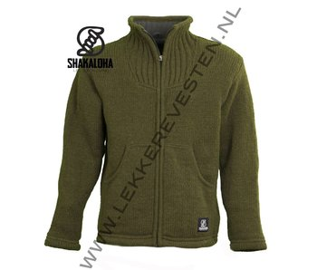 Shakaloha New Harta Hunter Green