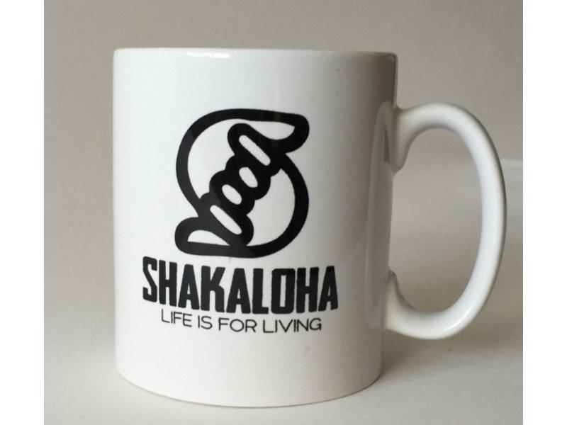Shakaloha Mok t.w.v. Ì¢‰Û_åÂ8,95 kado bij elke bestelling.Vul kortingscode sintermok in bij afrekenen.