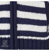 Shakaloha Man Sailor Jacket MarineWh