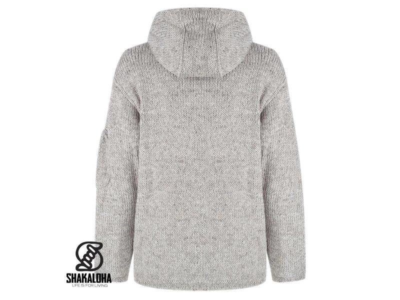 Shakaloha New Chitwan Grey