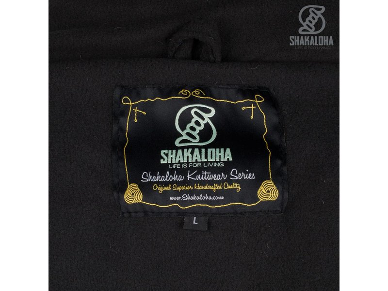 Shakaloha Mustang Antracite