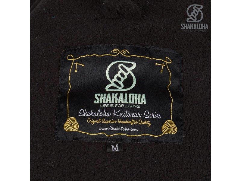 Shakaloha Shaker ZH Blue