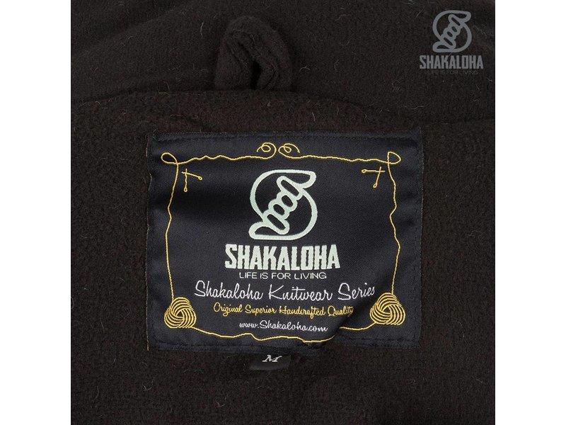 Shakaloha W Patch ZH MultiBlue