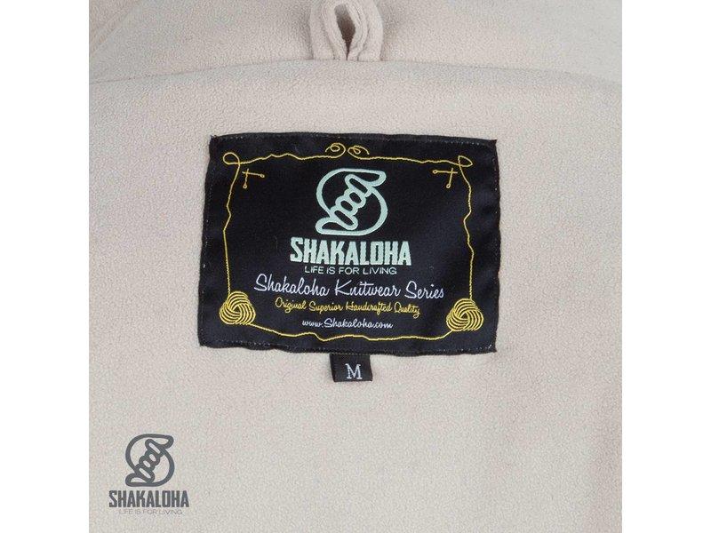 Shakaloha Biscuit ZH NavyWhite