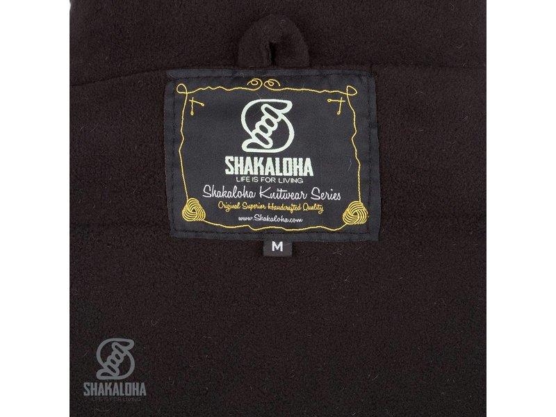 Shakaloha Fame Grey-Antra