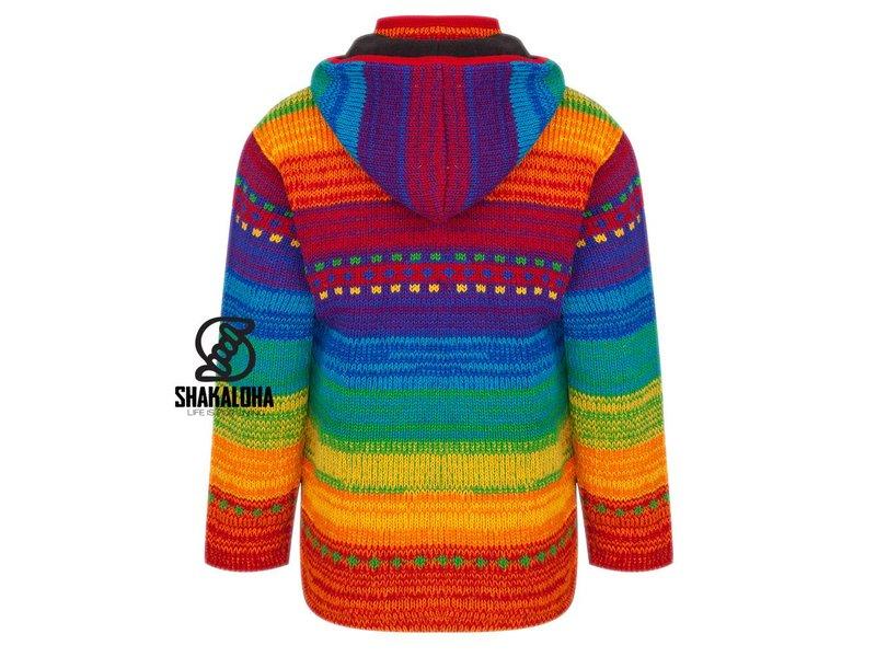 Shakaloha Shaker ZH Spectrum