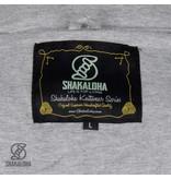 Shakaloha Cruiser Ziphood LBrown