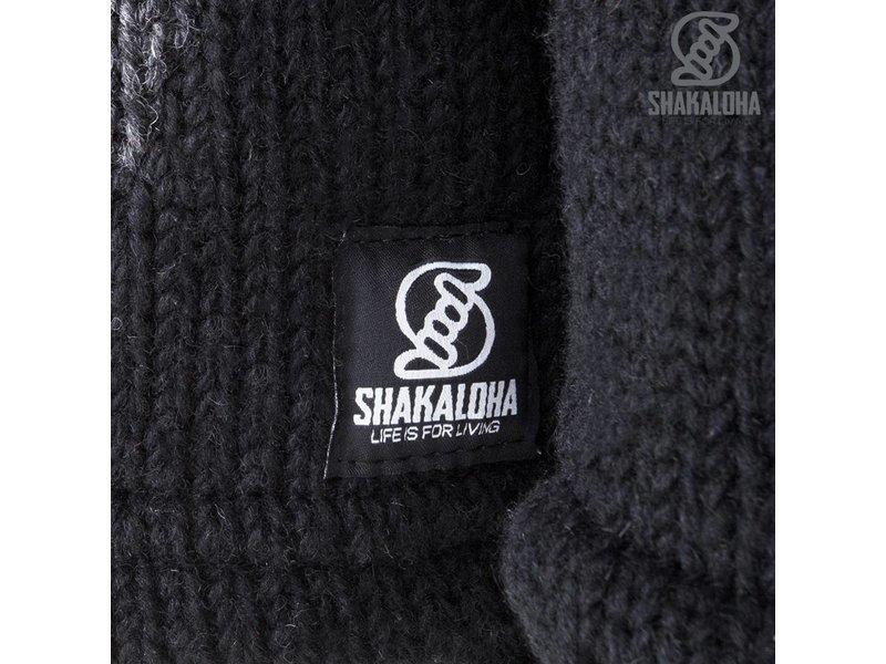 Shakaloha W Fame Antracite