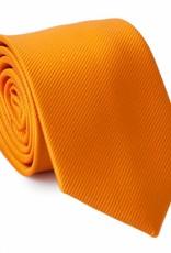 Oranje stropdas
