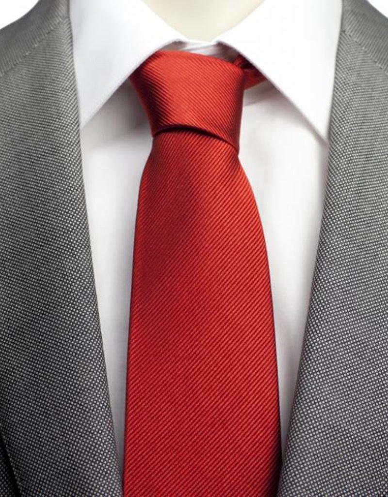 Rode stropdas