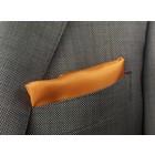 Oranje pochet