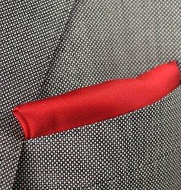 Rood pochet