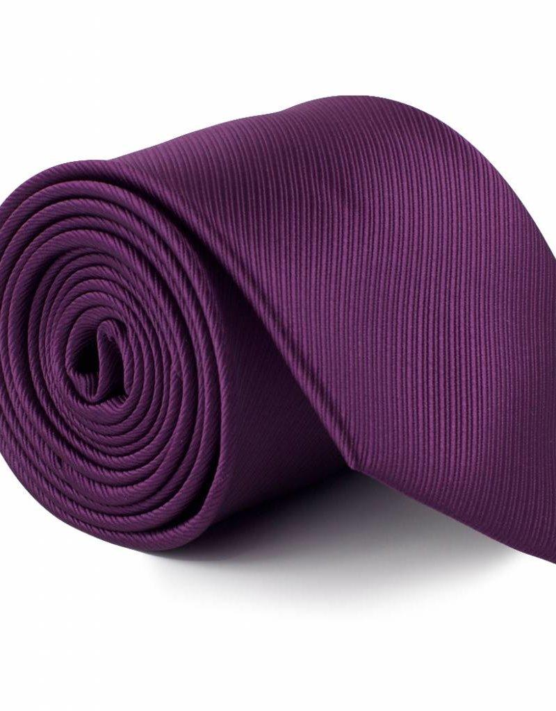 Paarse stropdas