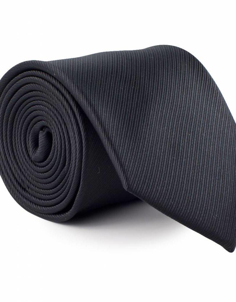 Zwarte stropdas