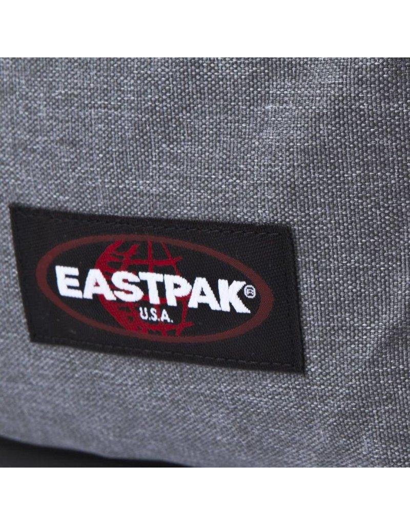 Eastpak Eastpak Padded Pak'r Sunday Grey Schooltas 24L rugzak school rugtas