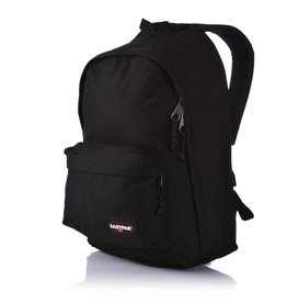 Eastpak Eastpak Out Of Office Black schooltas met laptopvak