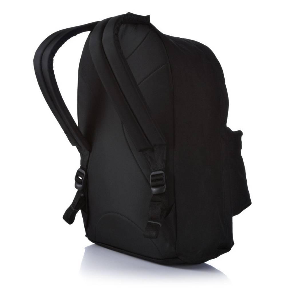 Eastpak Eastpak Out Of Office zwart 15 inch laptop rugtas van Eastpak schooltas