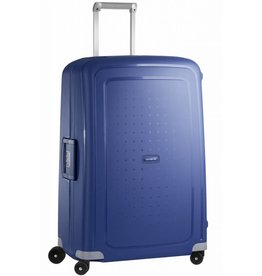 Samsonite Samsonite S'Cure Spinner 75cm Dark Blue